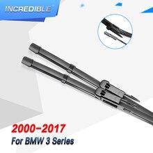 Wiper-Blades 320d 318d INCREDIBLE for BMW 3-series/E36/E46/..