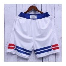 Men Stripe Shorts Basketball Brand Casual Short Summer New Printing Drawstring Gym Male Comfortable Shorts