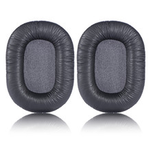 High Quality Ear Pads For SONY MDR-7506 /MDR-CD 900ST Earphone Replacement Foam Cushion Extra Comfort YW#