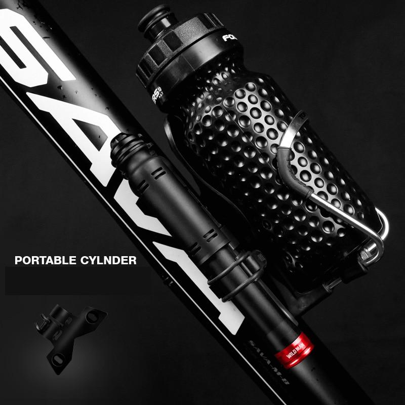 Купить велосипедный насос ручной мини для езды на велосипеде воздушный