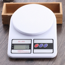 Kitchen Scales Digital LCD Display 5kg/1g  Balance Kitchen Weight Scale High Precision Electronic Food Scales baking Household недорого