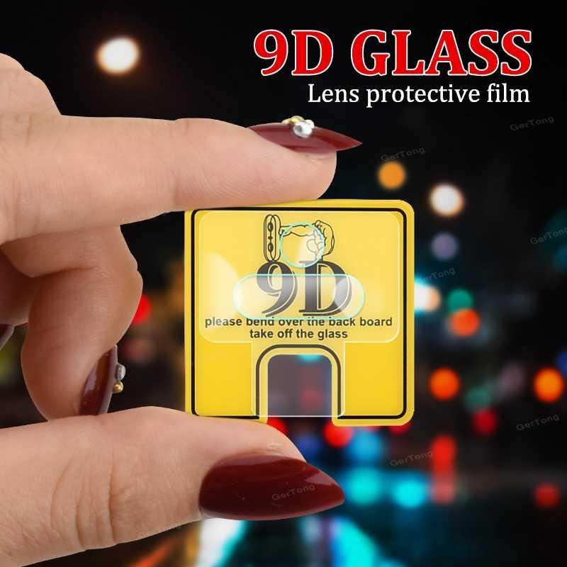 9D Camera Lens Tempered Glass For Xiaomi Mi 9t 9 se 8 A3 Lite Mi Max 3 CC9 CC9e Mi9 Mi9T Screen Protector Len Film Cover