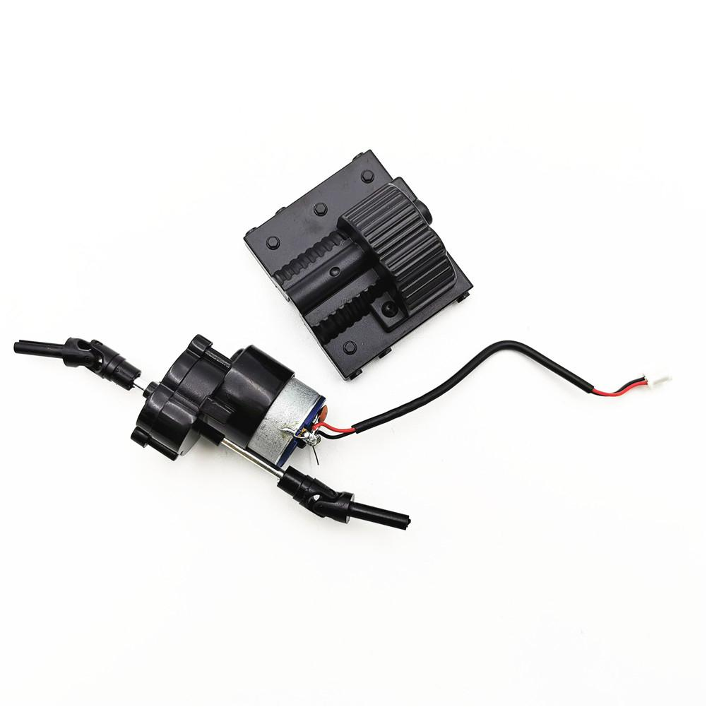 MN 260 Motor Power Box RC Car Parts For MN90 MN90K MN91 MN91K MN45 MN45K MN99