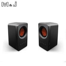 M & J TWS Bluetooth 5.0 Loa Di Động Ngoài Trời Sạc Không Dây Loa Soundbar Loa Siêu Trầm Loa TF MP3