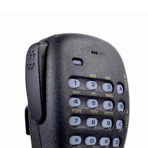 Image 4 - Hot!! DTMF MH 48A6J Hand Mic Microphone RJ 45 Plug For Yaesu FT 8900 FT 2800M OT8G Radio