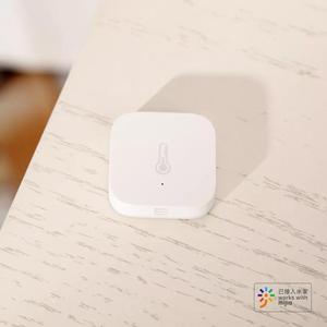 Image 5 - Bundle Sale Original Aqara Smart Air Pressure Temperature Humidity Environment Sensor Work With Apple Home Kit/Mijia APP Control