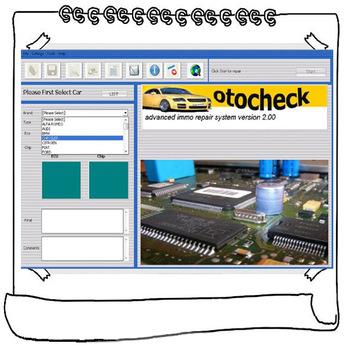 2019 Hot sprzedam oprogramowanie Immo ototchecker 2 0 OTO Checker Cleaner zaawansowany System naprawy Immo dla immobilizera tanie i dobre opinie alansh immo software none 0inch otochecker windows xp 7 8 vista 10