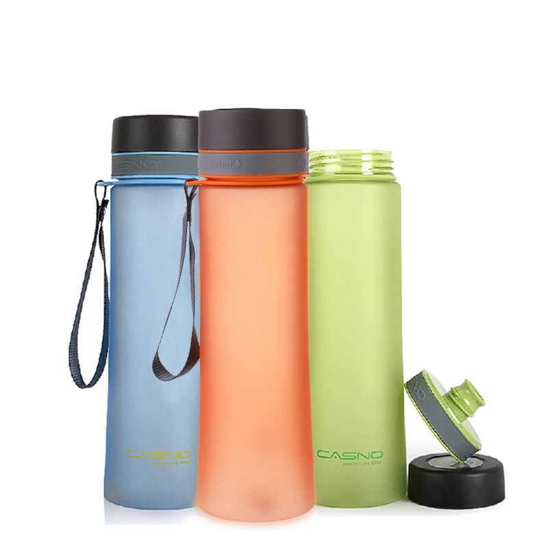 Urijk 1000ml Leak Proof Seal Water bottle Tour Outdoor Sport Water Bottle School Plastic Top Lid Direct Drinking Drinkware|Water Bottles|   - AliExpress