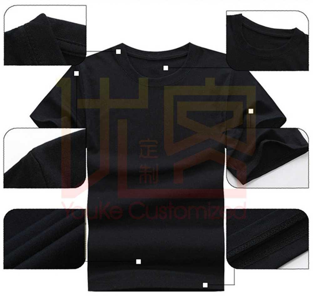 Menjaga Iman MOD Target T Shirt-Utara Jiwa Scooter-Hadiah untuk Ayah T-shirt Musim Panas Baru Kartun T kemeja