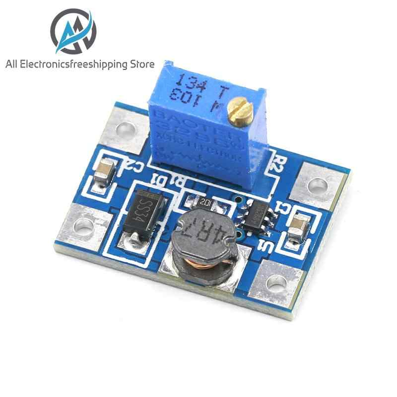 2-24V do 2-28V 2A DC-DC SX1308 Step-UP regulowany moduł zasilania Step Up Boost Converter dla DIY Kit