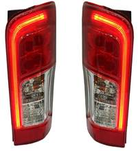 Feu arrière LED pour bus NV350 E26 2014 – 2020, nouveau style