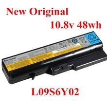 цена на New Original Laptop replacement Li-ion Battery for Lenovo E47A E47G K47A L09S6Y02 10.8v 48wh