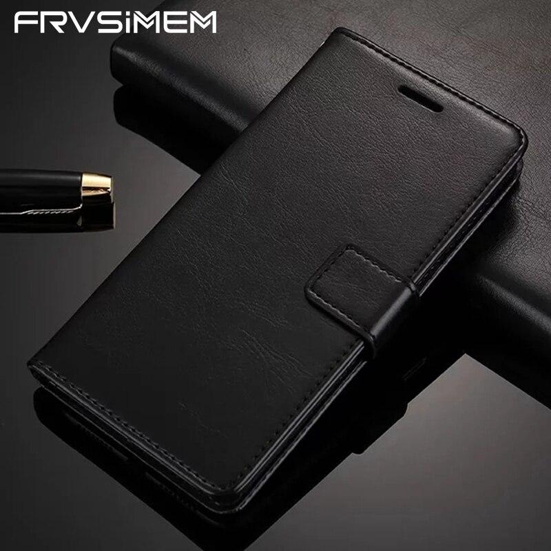Flip Leather Case Redmi 7A 6A 6 5 Plus For Xiaomi Mi A3 A1 A2 9 Lite 8 SE Wallet Cover 4