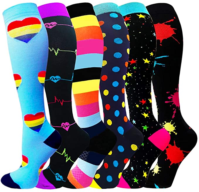 Soccer Stocking Nylon Outdoor Sport Breathable Women Camping Fitness Protect-Feet Elastic