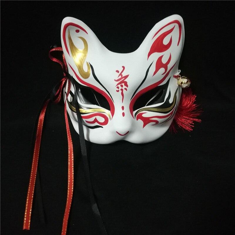 masque anti poussiere japonais lumineux