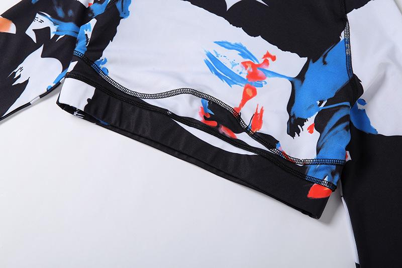 Новинка комплект из 2 предметов бесшовная одежда для спортзала