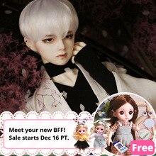 Продукт BJD кукла Hwayoung 1/3 мода Корейский мужской Idol BTS JK стиль мяч шарнирные куклы смола фигура Подарки Игрушка DistantMemory