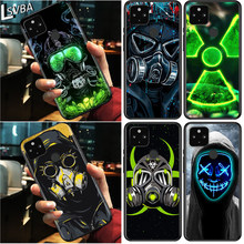 Dj homem antigas máscara para google pixel 5 pixel 4a 5g pixel 4a pixel 4 pixel xl silicone macio preto caso de telefone capa