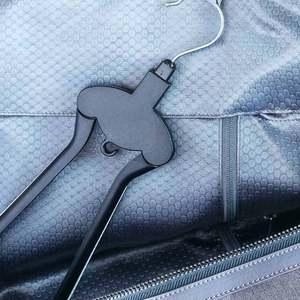 Image 4 - Светильник, дорожная сумка для деловых поездок, вместительная сумка для хранения багажа 35 л, водонепроницаемая складная сумка для отдыха на открытом воздухе