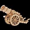 Siege Artillery