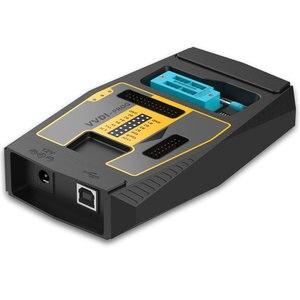 Image 3 - Original Xhorse VVDI PROG with PCF79XX Adapter Automotive Scanner OBD Car Diagnostic Tool VVDI PROG ECU Programmer for Benz BMW
