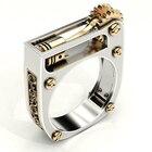 New Finger Rings for...