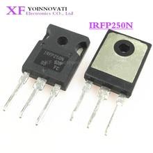 50 יח\חבילה IRFP250NPBF IRFP250 IRFP250N N CHANNAL 200V 30A MOSFET כדי 247 האיכות הטובה ביותר