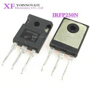 Image 1 - 50 teile/los IRFP250NPBF IRFP250 IRFP250N N CHANNAL 200V 30A MOSFET ZU 247 Beste qualität