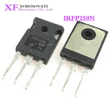 50 unids/lote IRFP250NPBF IRFP250 IRFP250N N CHANNAL 200V 30A MOSFET 247 mejor calidad