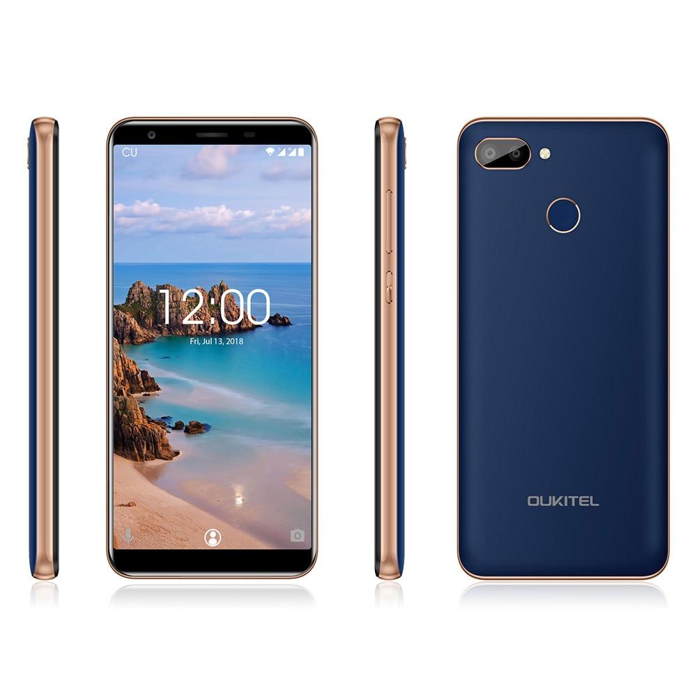 смартфон oukitel c11 pro