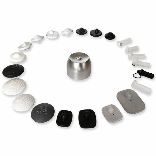 20000GS EAS Super Golf Detacher Magnet Remover Unlock Tag Detacher Quita Alarmas Anti-theft Clothes Key eas Tag Remover