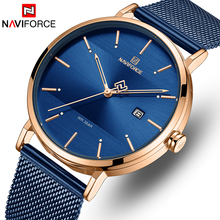 NAVIFORCE New Watch Men Sport Quartz Watches Colorful Fashion and Casual Watches Clearly See Analog Male Clock Relogio Masculino naviforce original box without watches