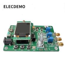 AD9851 yüksek hızlı DDS modülü fonksiyon sinyal jeneratörü LCD gönderme programı ile uyumlu 9850 tarama fonksiyonu