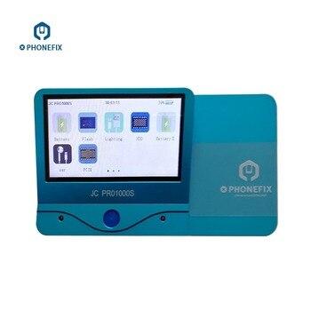 Оригинальный JC Pro1000S модуль диагностики производительности батареи для iPhone 5S 6 6P 6S 6P 7 7P 8 8P X Ремонт батареи