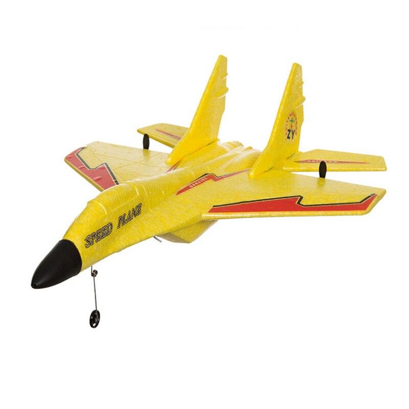 Débutant électrique RC avion RTF EPP mousse 2.4G contrôleur 300 mètres vol Distance télécommande avion 5