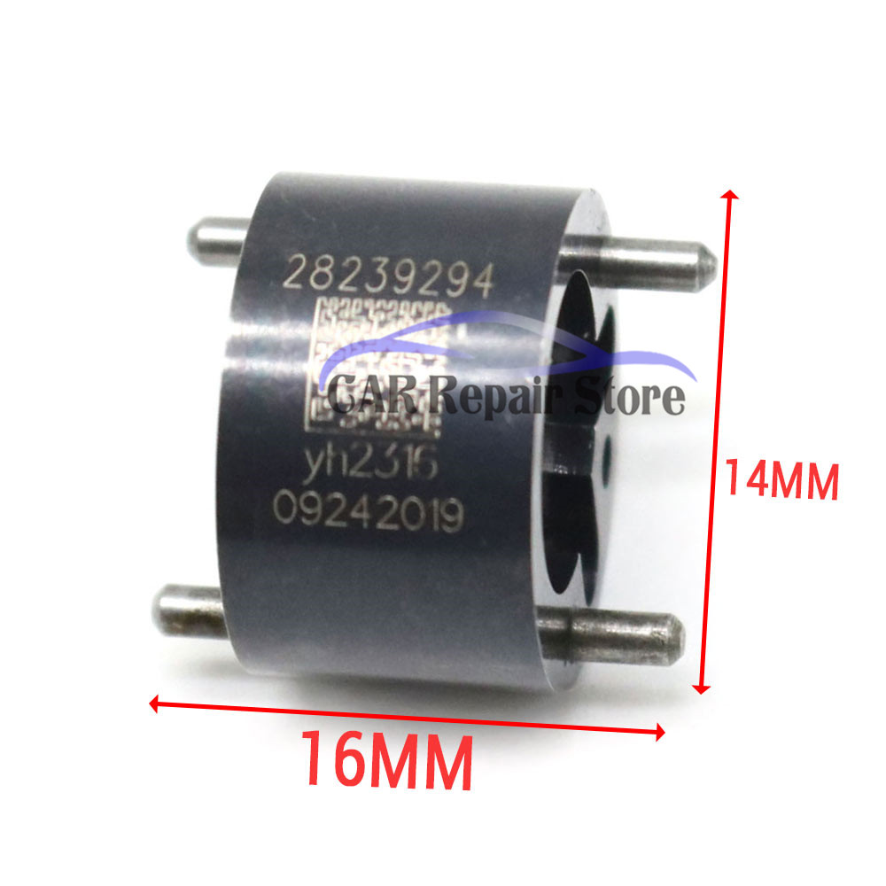 9308Z621C 28239294 Новый инжектор топлива Common Rail дизельные клапаны управления для SUZUKI для Ford/Delphi EJBR02301Z 9308-621C части автомобиля