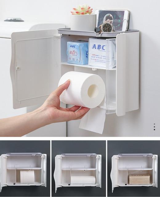 Купить полка для туалетной бумаги настенная коробка салфеток держатели картинки цена