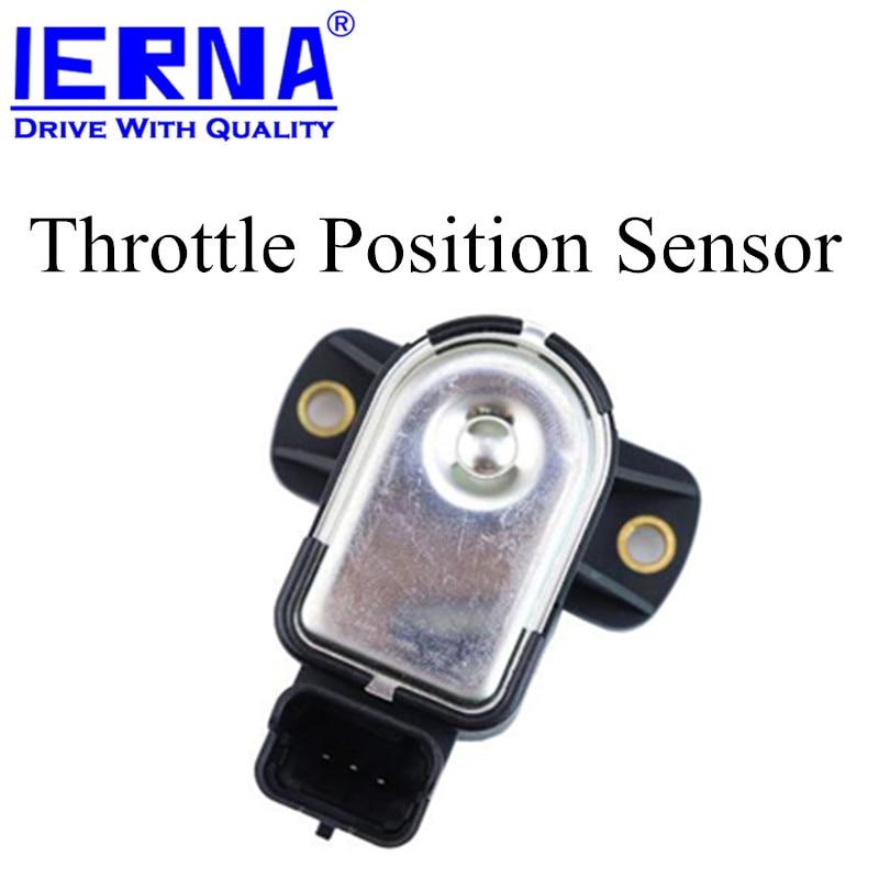 Sensore posizione custodia farfalla 2.0 Hdi 1920AK 19209W 1607272480 9639779180