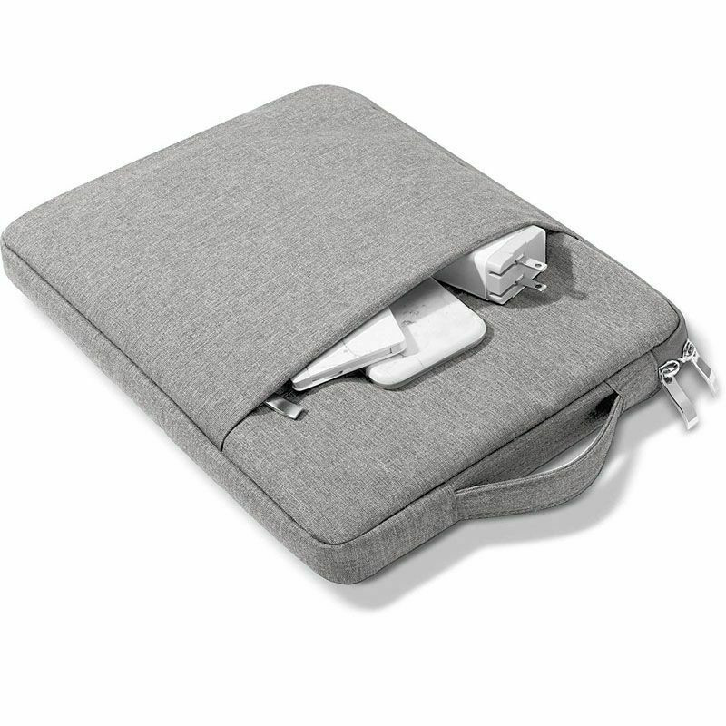 Shockproof Zippered Sleeve Bag Case For Samsung Galaxy Tab A 10.1 2019 SM-T510 SM-T515 10.1\