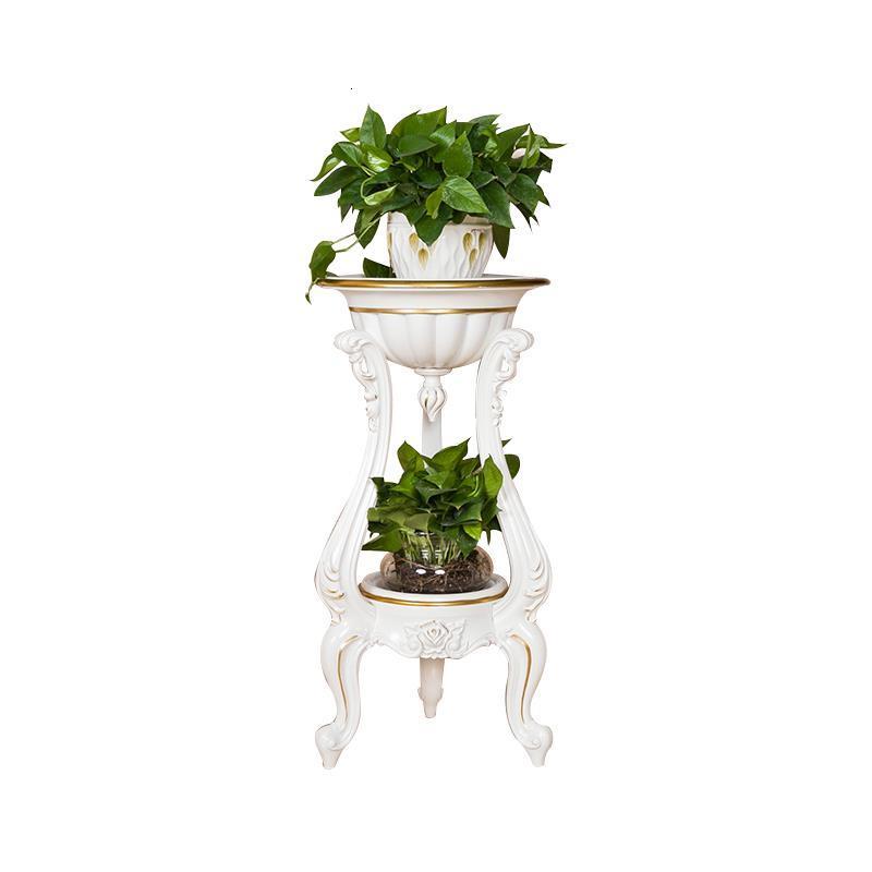Interior Repisa Estanteria Para Plantas Rack Suporte Flores Stojaki Dekoration Stojak Na Kwiaty Outdoor Shelf Flower Stand