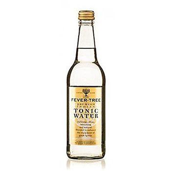 Fever-Tree Premium Indian Tonic Water 48x200ml