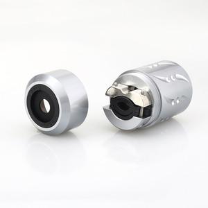 Image 3 - Viborg VF512 Top clear Hi Performance pure copper IEC AC Connector