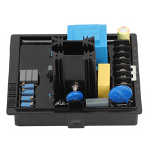 цена на Electronic Automatic Voltage Regulator AVR Diesel Generator Accessories HVR-11 90-440VAC Diesel Generator Accessories