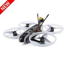 חדש הגעה GEPRC CineQueen 4K Runcam היברידי מצלמה 3 אינץ CineWhoop יציב V2 F4 30A 1206 3600KV מנוע עבור RC FPV מירוץ Drone