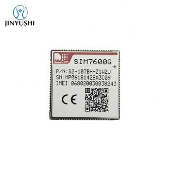 SIMCOM SIM7600G-H SMT Type LCC  not SIM7600G CAT4 Module global version for SIM7600E-H SIM7600SA-H SIM7600JC-H SIM7600A-H