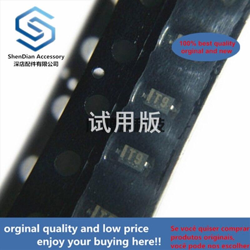 10pcs 100% Orginal New Best Qualtiy 1SV232 SMD Varactor 30V 28PF SOD-323 0805 In Stock