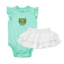 Flutter Sleeve Bodysuit For Women Fall Ruffle Romper Body 1 Year Cotton Ruffle Romper Baby Girl Clothing Female Overalls недорого