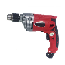 750W EU/US High-power Electric Drill Speed Regulation Reversing Multi-function Household Electric Drill Screwdriver Home Tool