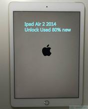 Original 80% Neue Verwendet Apple iPad Air 2 IPad air 2014 Wi-Fi 9.7