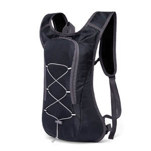 Bladder Backpack Cycling Water-Rucksack Water-Hydretion-Bag Hydrator Breathable Camping